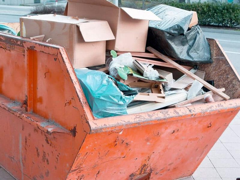 Wywóz śmieci Opalenica